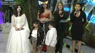 Eat Bulaga Challenge Accepted Grand Final Winner Is         October 29 2016