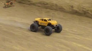 getlinkyoutube.com-RC ADVENTURES - NiTRO LOVE - BASHiNG RC Monster Trucks, Buggies, Truggies, & MORE!