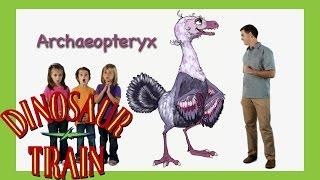getlinkyoutube.com-Archaeopteryx - Dinosaur Train - The Jim Henson Company