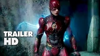 getlinkyoutube.com-Justice League - Official Comic-Con Trailer 2017 - Ben Affleck, Jason Momoa Movie HD