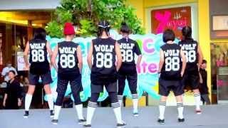 getlinkyoutube.com-[130608] DERA cover EXO :: History + Wolf @ Amorini Cover Dance Contest 2013