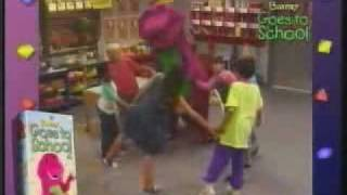 getlinkyoutube.com-Barney Videos Promo