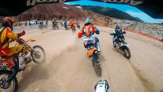 getlinkyoutube.com-GoPro: Mario Roman : Red Bull Hare Scramble 2016 : Erzbergrodeo