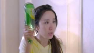 getlinkyoutube.com-Lau Hawick si Lou Yi Xiao in You Are My Sister (你是我的姐妹) - kiss