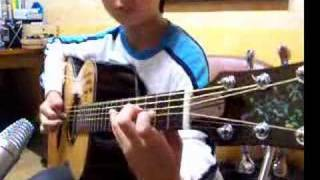 (Green Day) Wake Me Up When September Ends - Sungha Jung width=