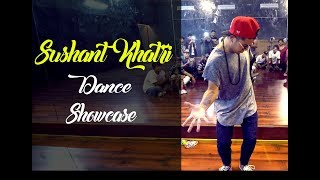 Awari | Ek Villain | Kings United ft. Sushant Khatri | Dance Showcase