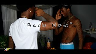 Famous Dex x Famous Irv - Back Now (Music Video) | Shot By @Campaign_Cam
