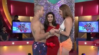 getlinkyoutube.com-12 Corazones - Especial de Bikinis (4/5)