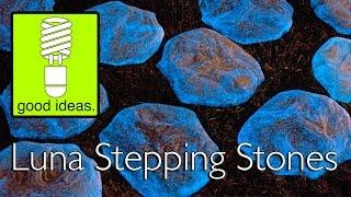getlinkyoutube.com-Luna Stepping Stones