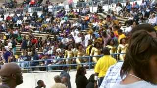 getlinkyoutube.com-Alcorn vs JSU 2013 ~ Ramp