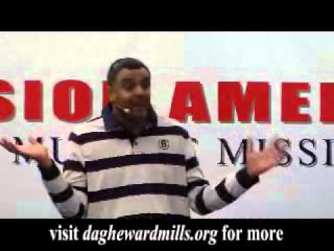 Mission America - Part 5 - Dag Heward-Mills