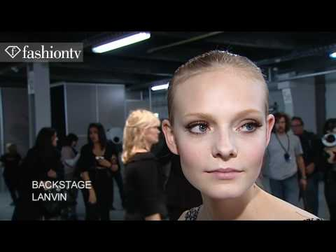 fashiontv - Nimue Smit Model Talk Spring Summer 2011 - fashiontv | FTV.com