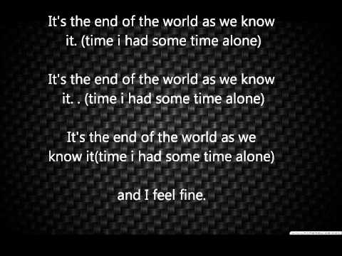 The End of the World (Skeeter Davis song) - Wikipedia