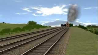 getlinkyoutube.com-James Derails and Crashes V3 for TomixNscale89