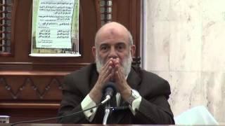 getlinkyoutube.com-الشيخ وجدي غنيم - دروس وعبر من غزوة الخندق 2