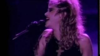 """getlinkyoutube.com-Madonna """"Crazy For You"""" Live at The Virgin Tour 1985"""