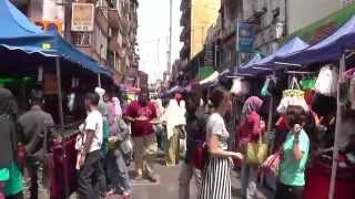 Malesia - 03 - Little India, Kuala Lumpur (21.06.2014)