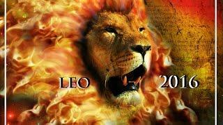 getlinkyoutube.com-Horóscopo Leo 2016 / Astrología y Tarot
