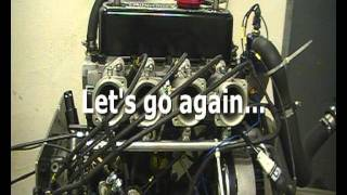 getlinkyoutube.com-Mini Spares 8 Port Engine