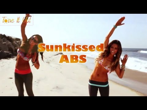 Sunkissed ABS Workout