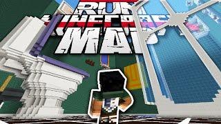 getlinkyoutube.com-IL CESSO PIÙ GRANDE MAI VISTO - Minecraft ITA - Hidden Buttons XXL #RunMap