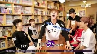 getlinkyoutube.com-ENG SUB BTS End Plate King  - JIN