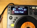 Denon DN-S1000 DJ mp3 player