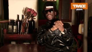 """Youssoupha lance un défi: trouve le personnage caché dans les crédits de l'album """"Noir D****"""""""