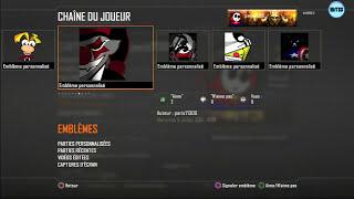 Black Ops 2 - Comment voler des emblèmes ?