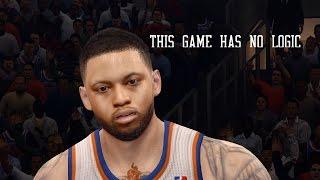 getlinkyoutube.com-NBA Live 16 Rising Star - THIS GAME HAS NO LOGIC