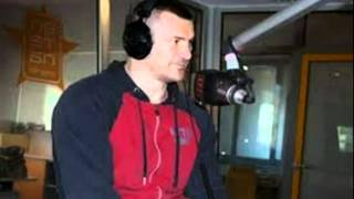 getlinkyoutube.com-Luka Bulić - CRO COP vs. RAY SEFO (Something stupid)