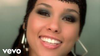 Alicia Keys – A Woman's Worth dinle indir