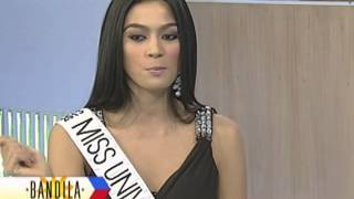 getlinkyoutube.com-Ariella answers other Top 5 questions in Miss Universe