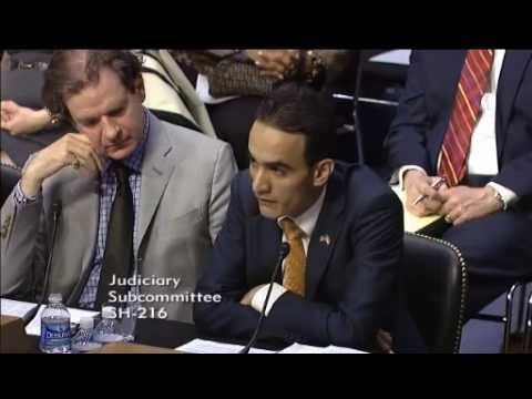 Farea Al-muslimi testimony at Drone Wars Senate Committee Hearing