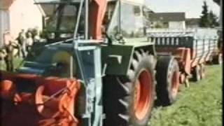 getlinkyoutube.com-Mit Fendt erfolgreich in die 80er Jahre 1/2
