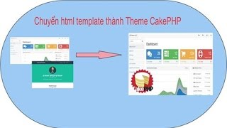 getlinkyoutube.com-Tạo theme CakePHP 2.x từ template có sẳn