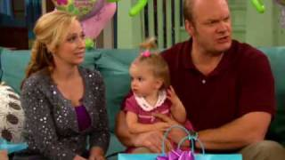 getlinkyoutube.com-Good Luck Charlie - Charlie is 1 - Episode Sneak Peek - Disney Channel Official