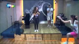 getlinkyoutube.com-رقص و غناء سهيلة و انيس و مابيل