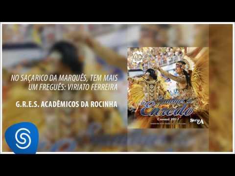 Samba-enredo Acadêmicos da Rocinha - Carnaval 2017