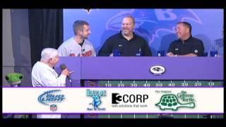 Baltimore Ravens Rap - Week 6 - Part 3