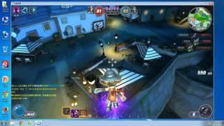 Avatar Star Zombie Mode Part4