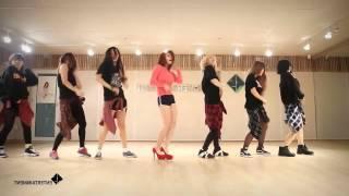 ညအနမ္း(ကိုရီးယား)sexy dance