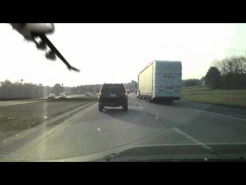 Dash Cam Videos