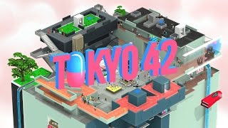 Tokyo 42 Trailer