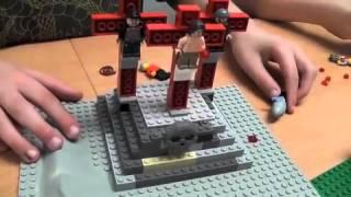 getlinkyoutube.com-Lego Passion Play part 2 of 2
