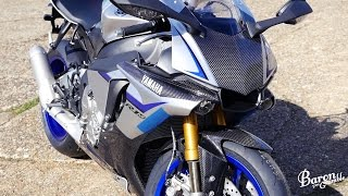 getlinkyoutube.com-Yamaha R1M Unboxing
