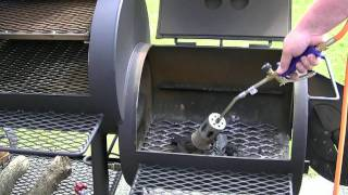 getlinkyoutube.com-SmokingPit.com - Yoder Durango Smoker Review - Competition Grade Wood Pit
