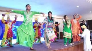 getlinkyoutube.com-culture group chhankar mullanpur MOB 9888022317 M 9888251025 M 9888824465