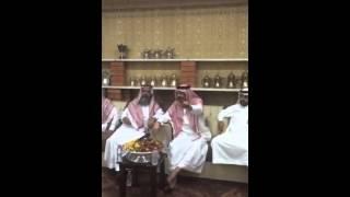 getlinkyoutube.com-الشيخ حناش القحطاني بضيافة عنزه  بخصوص دية الوثيري
