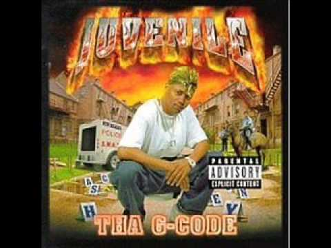 Juvenile - G-Code
